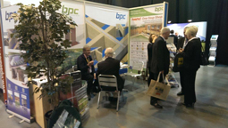 BPC at NMBS Supplier Exhibition